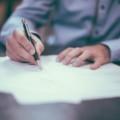 不動産投資の融資審査で持ち込む資料|プロフィールシートの書き方解説