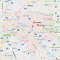 【金融機関一覧】埼玉県川越市